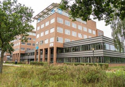 UWV WERKbedrijf naar nieuw kantoor in Apeldoorn