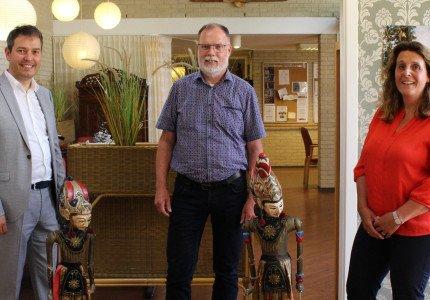 Regionale zorgorganisaties voor ouderen slaan handen ineen