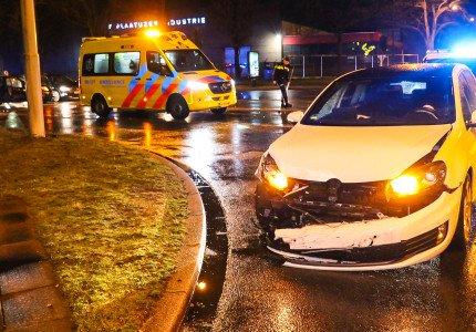 Tweede ongeluk binnen 24 uur op de Marchantstraat