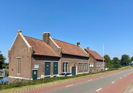 Nieuw Drassig Land opgenomen in Erfgoed Deal