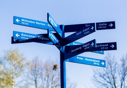 Als wereldburger Veluws College Mheenpark verlaten