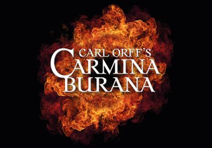Carmina Burana terug in Nederland