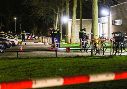 Slachtoffers schietpartij zijn 18 jarige man uit Deventer en een 28 jarige man zonder woon of verblijfplaats