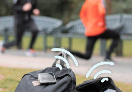 CoronaMelder-app nuttig voor buitensporters