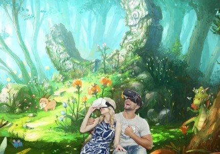 De toegevoegde waarde van Virtual Reality