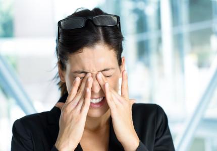 Helpt een mondkapje dragen tegen hooikoorts?