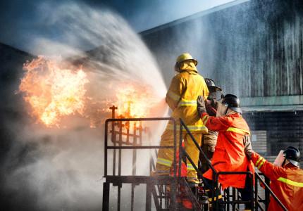 'Meer dan brand blussen of hulp bij ongeval'