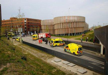 Dode en zwaargewonde bij tragisch ongeval in Zutphen