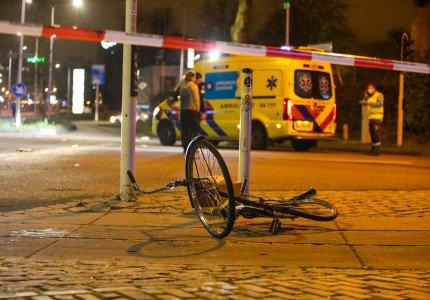 Twee zwaargewonden na ernstig verkeersongeluk in Deventer