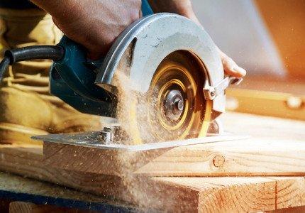 Klussen in en om het huis? Kies voor duurzame houtsoorten