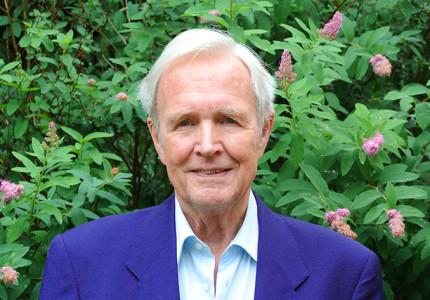 Lezing Jan Terlouw bij milieuactiegroep
