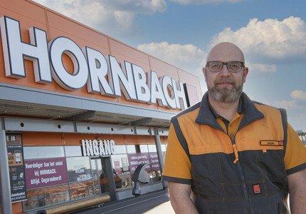 Hornbach Apeldoorn opent de deuren