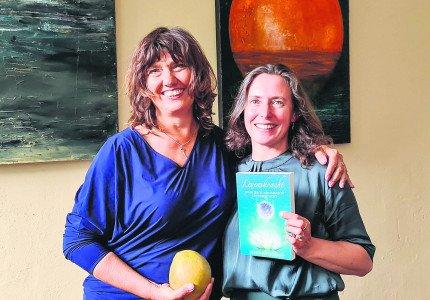 Drs. Nienke Stoop brengt boek uit over eerste 1000 dagen van een mensenleven
