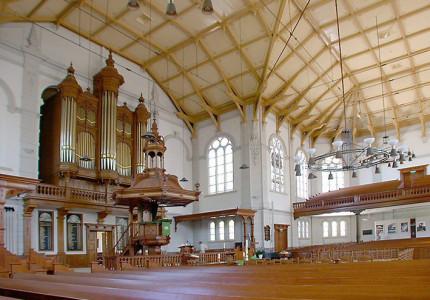 Apeldoorn weer een dag Orgelstad