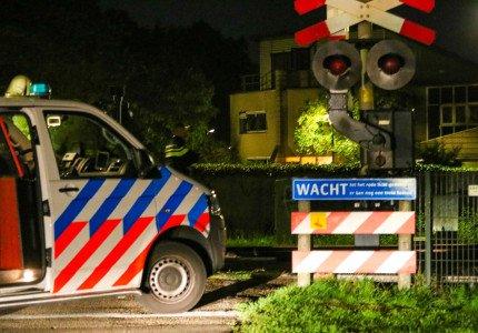 Geen treinverkeer tussen Apeldoorn en Deventer na dodelijke aanrijding