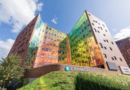 Lavorista arbeidsrecht advocatuur, nieuw advocatenkantoor in Deventer