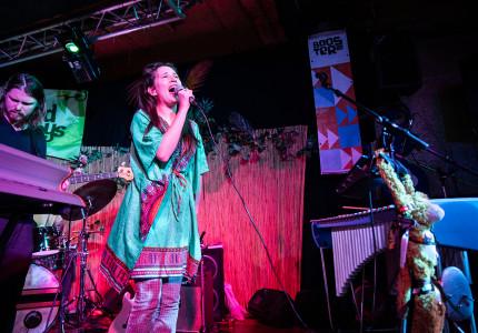 Booster Festival maakt line-up compleet