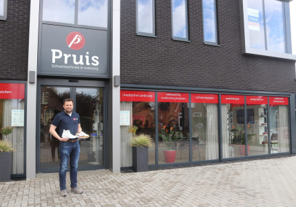 Nieuwe lijn semi-orthopedische schoenen bij Pruis Schoentechniek & Voetzorg