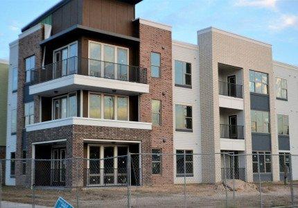 Meer nieuwbouw moet woningmarkt lucht geven