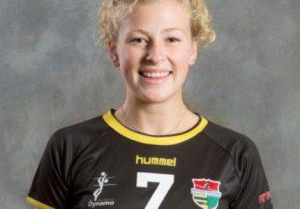 Zes speelsters verlengen bij SV Dynamo Dames 1