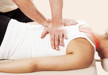 'Chiropractische zorg openstellen als essentieel beroep'