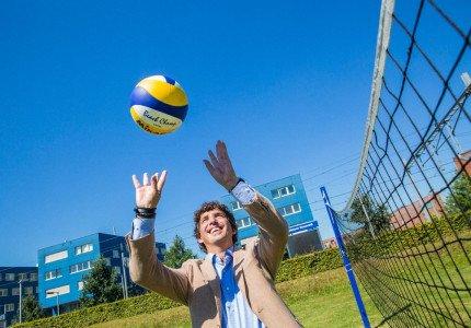 Kwijtschelding huur Apeldoornse sportverenigingen