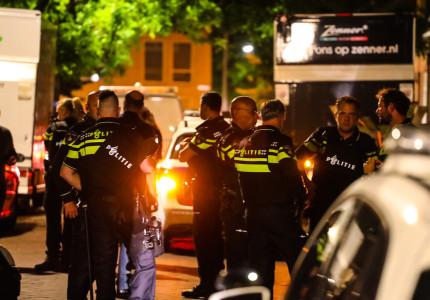 Mogelijke schietpartij in Deventer blijkt uit te hand gelopen ruzie