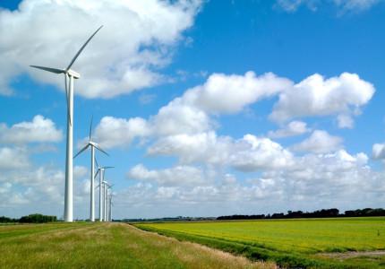 Voorkeur voor windmolens langs A1
