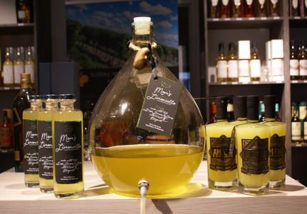 Limoncello – een heerlijk zomers drankje