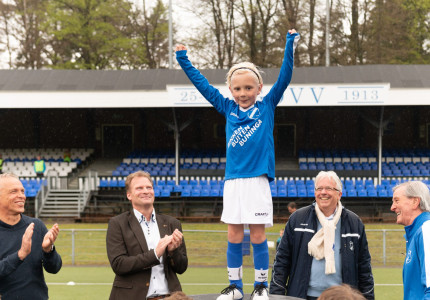 AGOVV Partnerclub van Vitesse