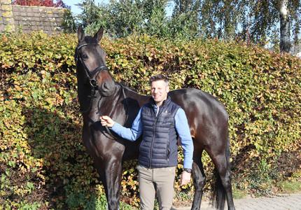 'We hebben hier allemaal een passie voor paarden'