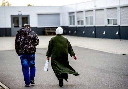 Gemeenten vragen om oplossing voor opvang asielzoekers