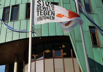 Zutphen zegt 'nee' tegen geweld tegen vrouwen