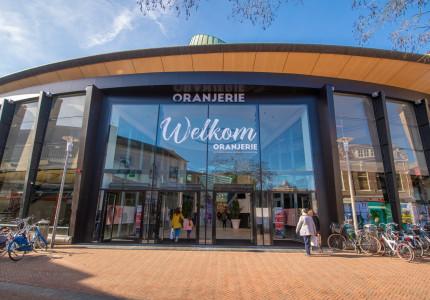 Street One opent in winkelcentrum Oranjerie